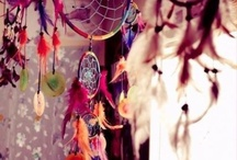 DreamCatchers / by Jenna Mire