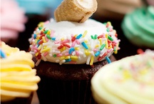 cuppy cakes / by Melissa Soule