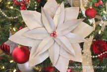Christmas / by Ni-Chern Designs