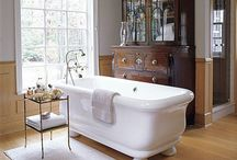 Bathrooms / by Melany Gifford