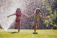 Summer Fun with kids / by Courtney DeFeo