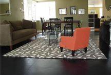 Fabulous Flooring / by Kelli Hatch