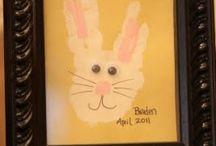 Easter schtuff / by Meghan Farley