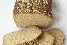 Bread recipes / by Zuzka Boruvka