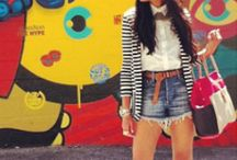 Fashion  / by Chookie