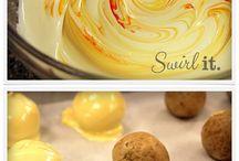 MEL food / by Casey Broadbent