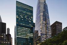 Buildings / by Flavio Seabra