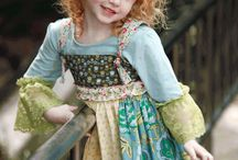 My MJC dream closet  / All a little girl could ever want and more  / by Ashley Reynolds Tandy