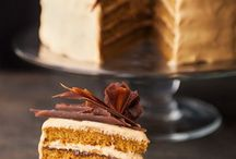 FMEP Caramel Cake! / by Feed Me Eat Pretty