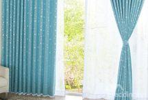 Curtains / by bedding inn