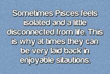 Pisces / by JoAnne