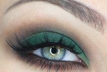 Eye's  / by Karmen Brown