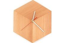 clocks / by Lorri Smyth