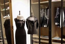 Walk-in Closet / Closets and Dressing Rooms / by Renée