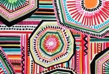 Patterns / by Gabriela Montero