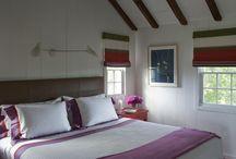 Bedrooms & Closets / by Victoria Gonzales