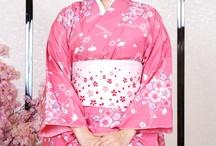 Kimonos / by carolina vasconcelos