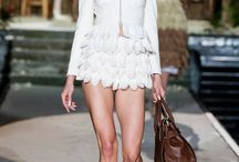 faves from Milan ss 2014 / by Monica