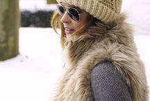Winter inspiration / by Courtney Bennett
