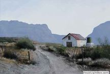 south african art / by peter breedt
