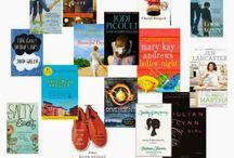 Love Reading / by Rachel Stout