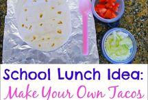 lunch lady / by Dejah Quinn