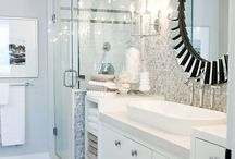 Bathroom / by Ashley Meyer - Design Build Love