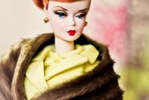 Barbie / by La Giò Giò