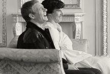 Sherlock  / by Margaret Arisco Williams