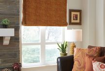 Fall Window Treatments / by Lutron Electronics