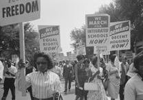 The Civil Rights Movement / by Gilder Lehrman Institute