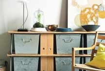 Furniture DIY / by Marcella Whitfield