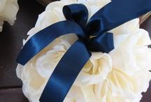 Wedding inspiration / by Jennifer Gray