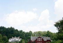 Farm House Exteriors / by ~Julia~