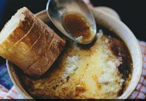 Recipes I love / Great food onion soup like no other / by Cheryl Benzing