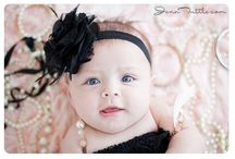 Photography - Babies / by Stephanie Miller