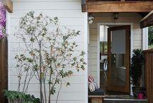 Tiny house / Ideas for my future tiny house.  / by Emma Jones