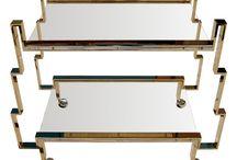 Fab Furniture / by Melissa Mroczek