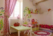 New House Playroom / by Jasmine Zafra
