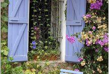 Garden inspiration  / by Sara Iannuzzi