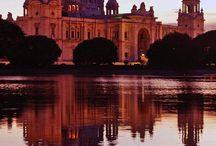 Calcutta,India / by Keshav D