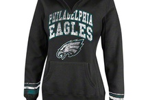 Philadelphia Eagles / by Valerie