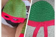 Crochet / by Angela Loomis