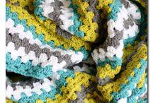 Crochet  / by Naomi Padilla