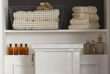 Ideas for Kids' New House / Decorating inspirations and organizing hints. / by Susan Hedberg