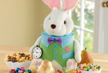 Easter Basket Ideas / All the best sweets and treats ideas for Easter! / by ModernMom