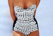 Looks I love / by Monica Jones/Adorn Beauty & Style