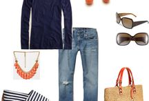 Clothes & accessories / by The Survival Mom