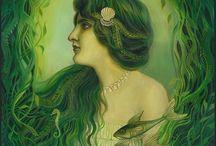 fantasy / by Anita Greene