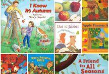 Fall Classroom Ideas / by Jen S